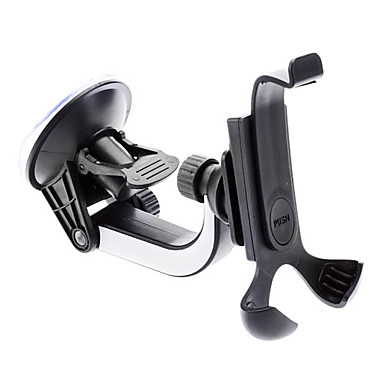 Smart Car Swivel Mount Holder for iPhone 5 and Others