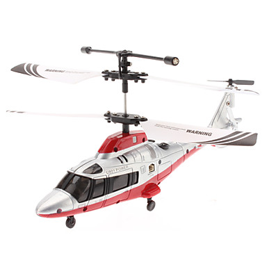3.5-Channle Gyro IR Control Helicopter (Model: U801)