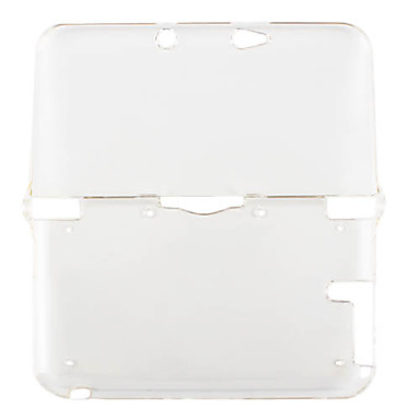 Protective Crystal Clear Case for 3DS XL/LL
