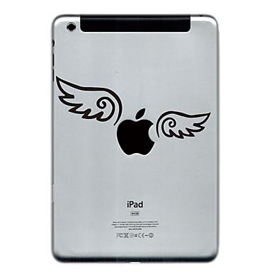 Wing Design Protector Sticker for iPad mini 3, iPad mini 2, iPad mini