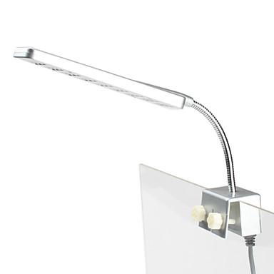27K LED Aquarium Clip Lamp for Fish Tank (2,5 W)