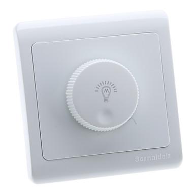 Bombillas LED Dimmer Control de brillo Rotary Switch (85-265V)