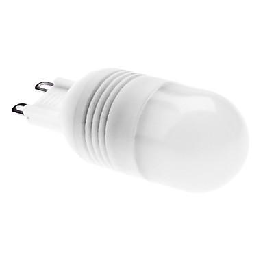 Spot Lampen G9 2 W 190 LM 3000K K 1 High Power LED Warmes Weiß AC 220-240 V