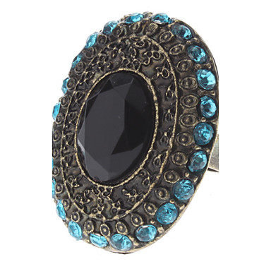 Z&X®  The Moonlight Treasure Box Ring