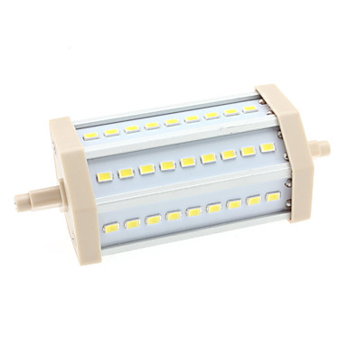 R7S 11 W 27 SMD 5630 870 LM Natural White T Corn Bulbs AC 85-265 V