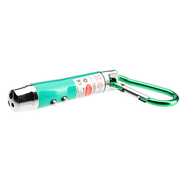 Key Chain Flashlights / Black Light Flashlights LED 2 Mode Lumens Super Light / Compact Size / Small Size Others LR44 Others ,