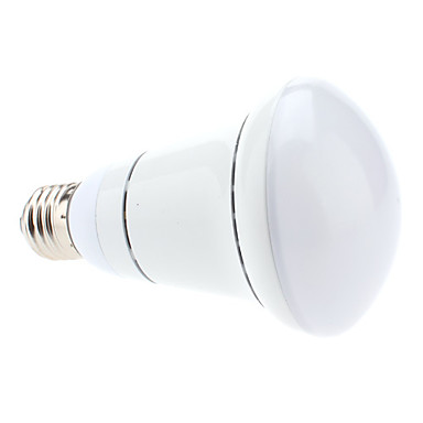 E26/E27 9 W 9 High Power LED 850 LM Warm White R Globe Bulbs AC 85-265 V