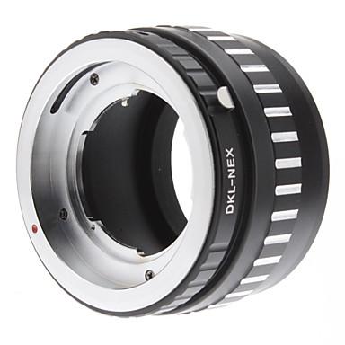 Viogtlander Retina DKL lens to Sony E Mount NEX-3 NEX-5 NEX-VG10 Adapter