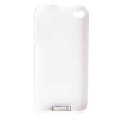 External Power Pack with Stand for iPhone 4&4S (3200 mAh)