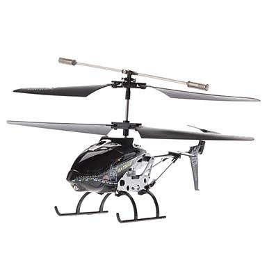 Mini taille hélicoptère (modèle :33011-3) Palm 3.5 canaux gyro télécommande