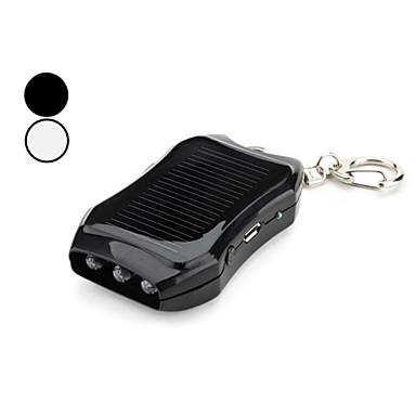 USB chargeur solaire pour appareils portables (1200 mAh)
