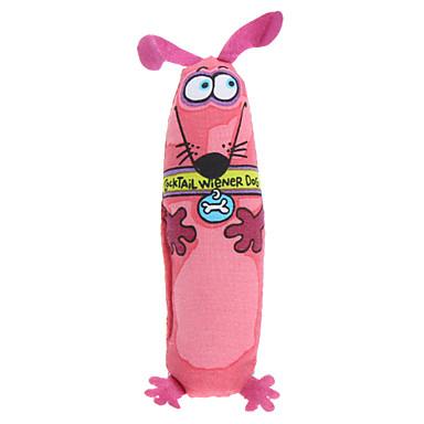 Cat Toy Pet Toys Interactive Textile