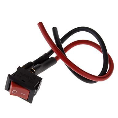 SENCART Regulador de Luz El plastico 120-240V