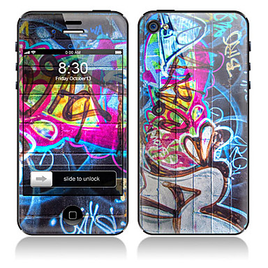 Proteggi Schermo Apple per iPhone 6s iPhone 6 iPhone SE/5s 1 pezzo Proteggi-schermo integrale