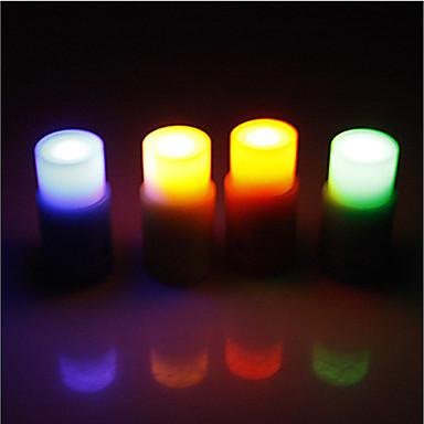 pin stylu 5 barev mini světla sada