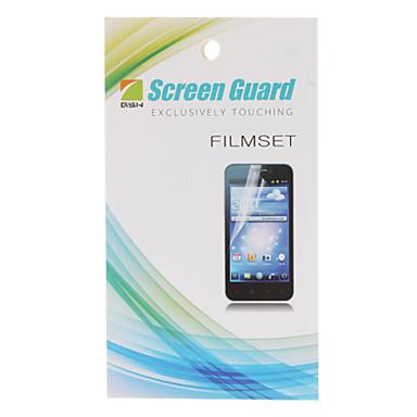 HD Screen Protector con panno di pulizia per HTC One SV