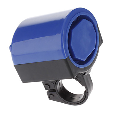 Bicycle Electronic Ring Bike Bell Ultra-loud Horn Electronic Bell