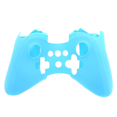 Protective Silicone Case for Wii Classic Controller