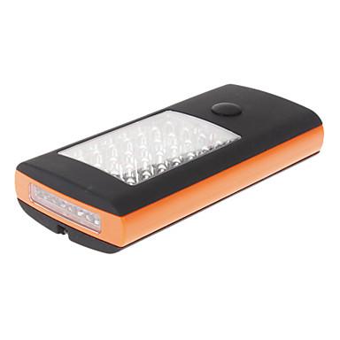 LED Flashlights / Torch LED lm 1 Mode - Everyday Use