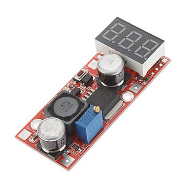 DC-DC adjustable power supply module