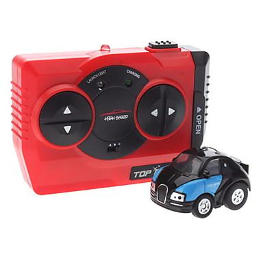 5cm Mini infrarouge voiture télécommandée (Modèle: 2010E-12)
