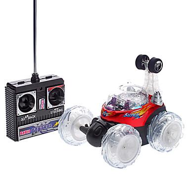 01:36 Télécommande Racing Dump voiture (couleur aléatoire)