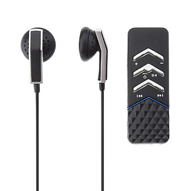 Высококачественные V39-Беспроводная Bluetooth стерео гарнитура / наушники (черный)