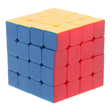 MF8 + DAYAN 4x4x4 Brain Teaser Magic IQ Cube for Beginner