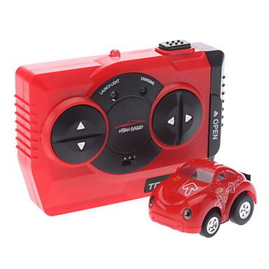 5CM Mini Infrared Remote Control Car (Model:2010E-5)