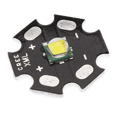 LED Işık Lambalar LED 5 Işıtma Modu Kamp / Yürüyüş / Mağaracılık Siyah