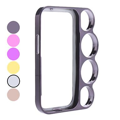 Caso Knuckle Design especial para Samsung Galaxy S3 I9300 (cores sortidas)