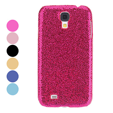 Case For Samsung Galaxy Samsung Galaxy Case Other Back Cover Glitter Shine PC for S4