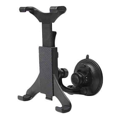 Universal Rotatable In-Car Holder for Samsung Tablets and Others