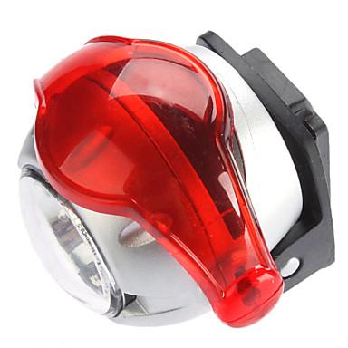 LED Taschenlampen / Scheinwerfer (Super Leicht / Kompakte Größe / Größe S) - LED 3 Modus 50 Lumen CR2032 Batterie -Camping / Wandern /
