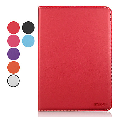 360 Degree Rotating Protective PU Leather Case with Stand for Samsung Galaxy Tab P7500/P7510 (Assorted Colors)