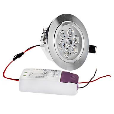 3500 lm Tavan Işıkları 7 led Yüksek Güçlü LED Kısılabilir Sıcak Beyaz AC 220-240V