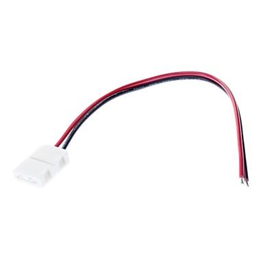 SMD 3528 Accesorii pentru iluminat ABS Cablu electric