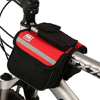 Bisiklet ÇantasıBisiklet Çerçeve Çantaları Bisiklet Sele Çantaları Bisiklet Arka Çantaları Bisikletçi Çantası PVC Bisiklet Çantası