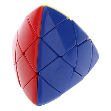 Rubik küp Shengshou Pyramorphix Pyraminx Mastermorphix 3*3*3 Pürüzsüz Hız Küp Sihirli Küpler bulmaca küp profesyonel Seviye Hız Hediye