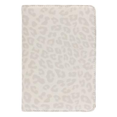 360 Degree Rotatable Leopard Print Case for iPad mini 3, iPad mini 2, iPad mini