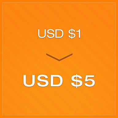 betalar usd $ 1 för usd $ 5 kupong - omgång 3 (gäller fram till 23 december för order över $30)