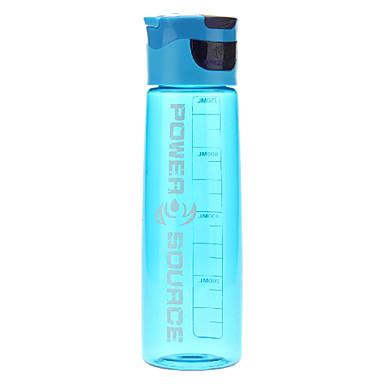 Leggero multipla Applicazione portatile perfetta tenuta con semplici Design Sport Cup / bottiglia (750ml, Blu)