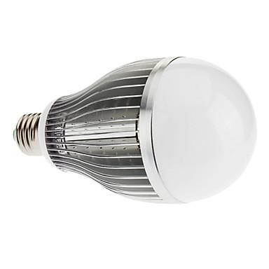 900 lm LED Mum Işıklar 12 led Yüksek Güçlü LED Serin Beyaz AC 85-265V