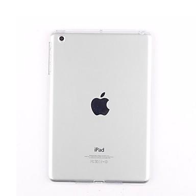 Carcasa Transparente en TPU para iPad Mini