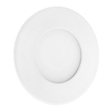 180 lm Tavan Işıkları 15 LED Boncuklar SMD 2835 Serin Beyaz 85-265 V