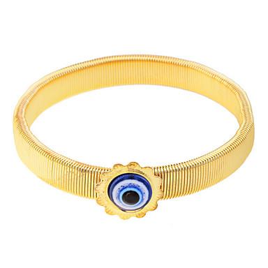 lureme®fashion ζώνη φίδι βραχιόλι κακό μάτι 838023 2019 – €1.99 920b49a9b89