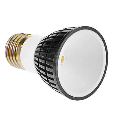 Spoturi LED E26 / E27 LED-uri de margele Alb Cald 220-240 V