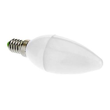 E14 LED Mum Işıklar 26 led SMD 3022 Sıcak Beyaz 320lm 2700K AC 220-240V