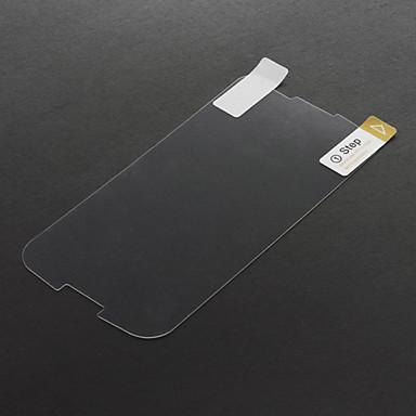 Protector HD de tela com pano de limpeza para Samsung Galaxy S3 I9300