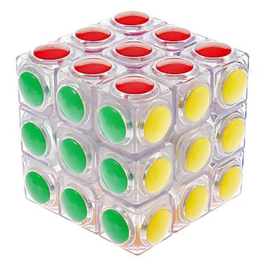 Rubik küp 3*3*3 Pürüzsüz Hız Küp Sihirli Küpler bulmaca küp profesyonel Seviye Hız Klasik & Zamansız Çocuklar için Yetişkin Oyuncaklar Genç Erkek Genç Kız Hediye